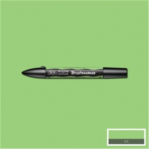 Winsor & Newton Brushmarker Apple