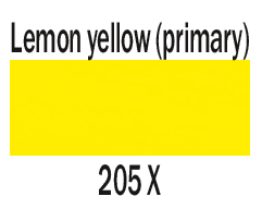 Ecoline Brush Pen Lemon Yellow (Primary)