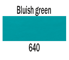 Ecoline Brush Pen Bluish Green