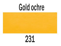 Ecoline Brush Pen Gold Ochre