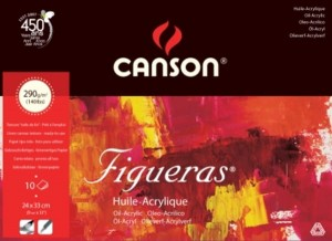 Canson Figueras 33x41