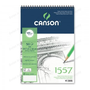 Canson 1557 A3
