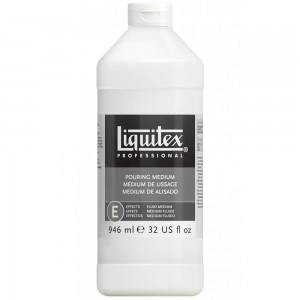 Liquitex Medium do Pouringu 946ml