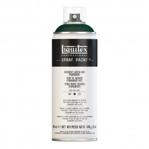 Farba Akrylowa Liquitex Spray Paint Hooker's Green Hue Permanent